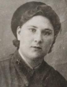 Селиванова Раиса Николаевна