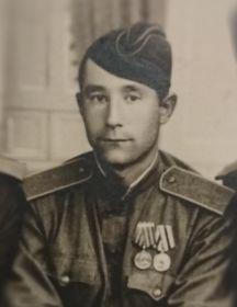 Голубев Василий Яковлевич