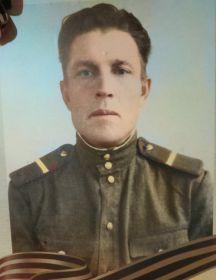 Моднов Павел Иванович