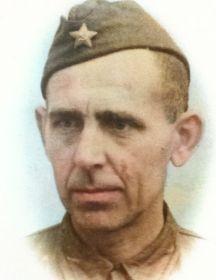 Сенчуро Никита Дмитриевич
