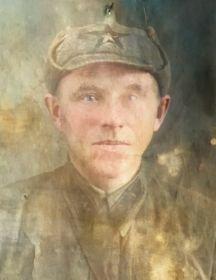 Мещеряков Михаил Иванович