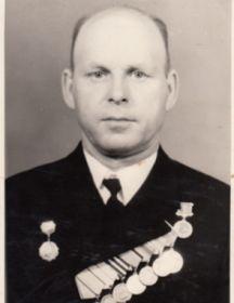 Кашкаров Николай Федотович