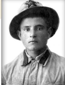 Лабунец Иван Петрович