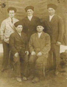 Гуровы: Михаил, Николай, Дмитрий, Алексей И Павел