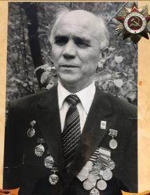 Пырх Александр Петрович