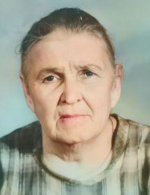 Созонова (Мерзлякова) Мария Николаевна