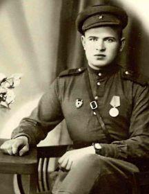 Бывших Павел Дмитриевич