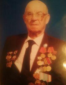 Загарских Леонид Алексеевич