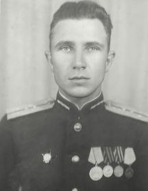 Холопенков Яков Яковлевич