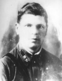 Черница Герасим Максимович