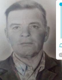Титов Яков Тихонович