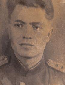 Думкин Иван Николаевич