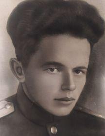 Харисов Михаил Ахметович