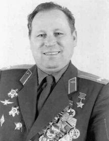 Носов Савелий Васильевич