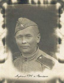 Веселов Сергей Сергеевич
