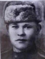 Быков Николай Семенович