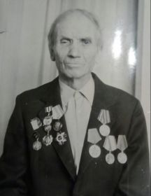 Зенков Тимофей Алексеевич