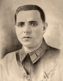 Камушкин Василий Семенович