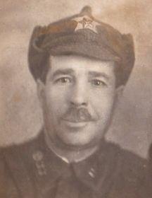 Веселов Василий Степанович