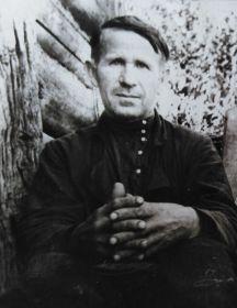 Азаров Иван Васильевич