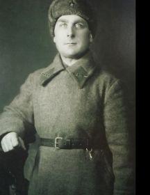 Расюков Степан Мартынович