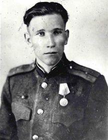 Спиридонов Михаил Алексеевич