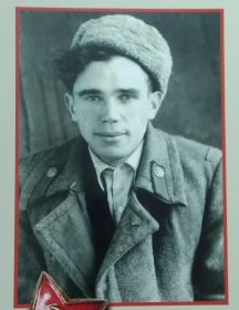 Ильященко Василий Евдокимович