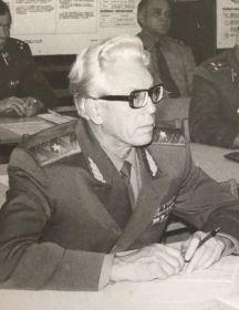 Барсуков Вадим Васильевич