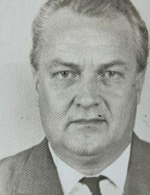 Рыжков Ювеналий Георгиевич