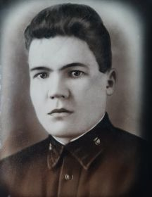 Фертюк Николай Григорьевич
