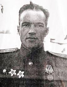 Баев Константин Иванович