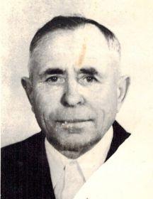 Завалишин Михаил Тимофеевич