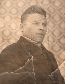 Базаров Максим Иванович