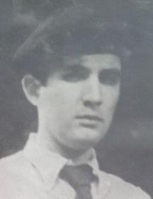 Борисов Валентин Михайлович