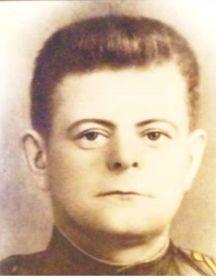 Парменачев Иван Федорович