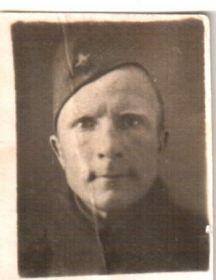 Козлов Василий Степанович