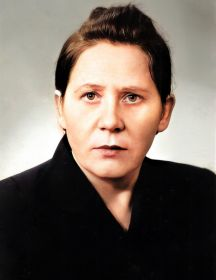 Потарина Анастасия Ивановна