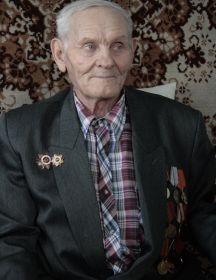 Клесунов Николай Андреевич