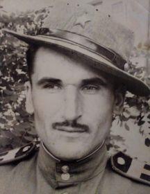 Жуков Иван Иванович