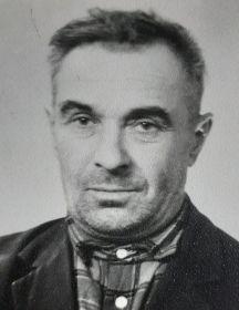 Терехин Степан Николаевич