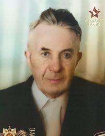 Фёдоров Михаил Алексеевич