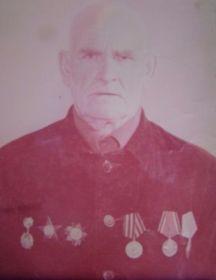 Якименко Данил Кузьмович