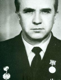 Гудков Верк Арсеньевич
