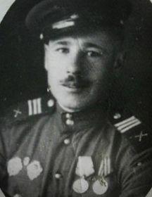Цыбульчак Владимир Михайлович