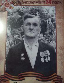 Капустянов Алексей Данилович
