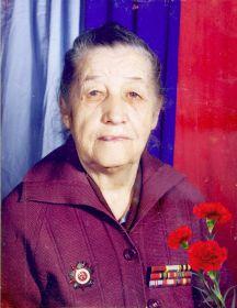 Демехина (Бучина) Татьяна Фёдоровна