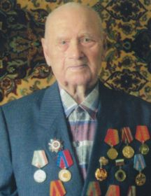 Луценко Петр Григорьевич