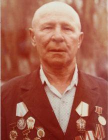 Половинкин Михаил Яковлевич