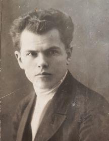 Ковальчук Лука Яковлевич