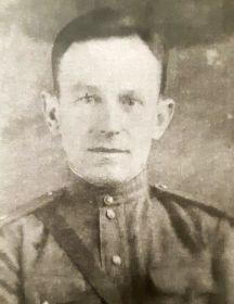 Никитин Артемий Васильевич